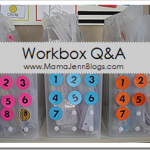 Workbox Q&As