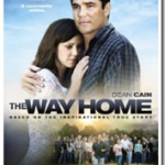The Way Home DVD {Review & Giveaway}