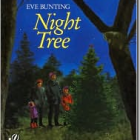 Night Tree: A Christmas Tree for the Critters