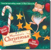 Book-Based Christmas Activities