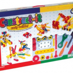 Construct-It {A Guidecraft Mom Review & Giveaway}