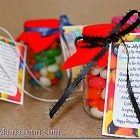 Jelly Bean Prayer Jars {with printable cards}