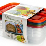 Easy Lunchboxes now on Amazon!!!