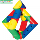 Twisters & Twister Curves {Guidecraft Mom Review & Giveaway Link}