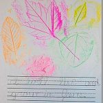 Ll for Leaf! {MFW Kindergarten printables}