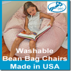 AHH! Bean Bag Chairs {Review}