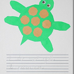 Tt for Turtle! {MFW Kindergarten printables}