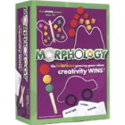 Morphology ~ The Game Where Creativity Wins