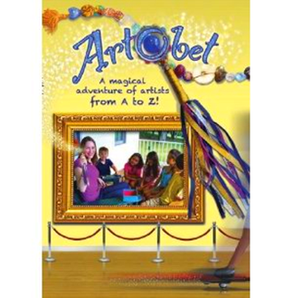 ArtObet DVD Review & Giveaway