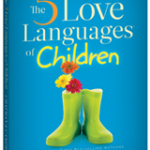 The 5 Love Languages of Children {Review & Giveaway}