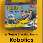 OLLO Action Kit: A Gentle Intro to Robotics {Review}