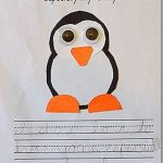 Pp for Penguin {MFW Kindergarten Printables}