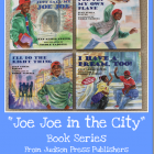 Joe Joe in the City and Jordan's Hair {Book Reviews}