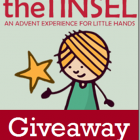 Truth in the Tinsel {GIVEAWAY}