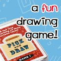 Pick and Draw {Review, Giveaway & SURPRISE!!!}