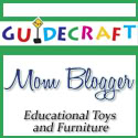Guidecraft Mom Bloggers