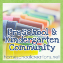 Preschool Corner: Finger-painted Insects and Herbs