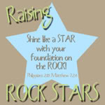 Raising Rock Stars: Building on the Rock