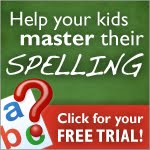 SpellQuizzer {Review & Giveaway}