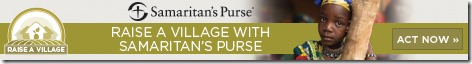 Samaritan's Purse: Raise a Village