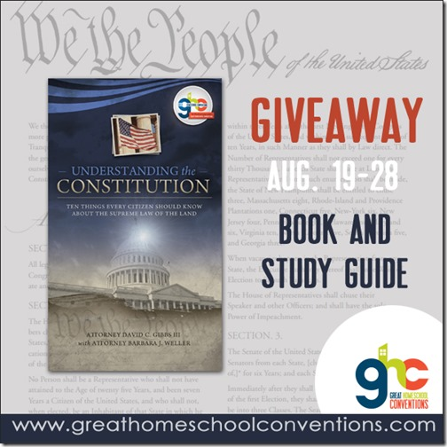 FREE Constitution Book & Study Guide