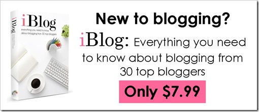 iBlog eBook
