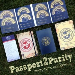 Passport2Purity: Having *THE* Talk with your Pre-teen