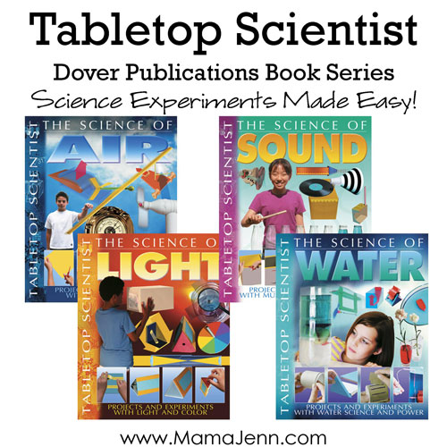 Science Experiments Made Easy!