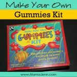 How to Make Your Own Gummy Worms