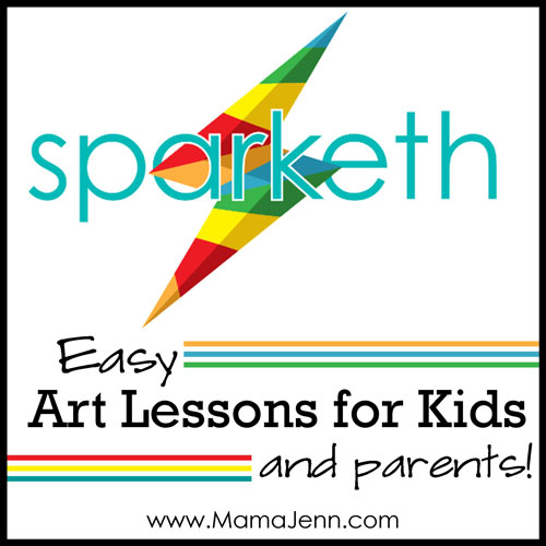 Easy Online Art Lessons for Kids