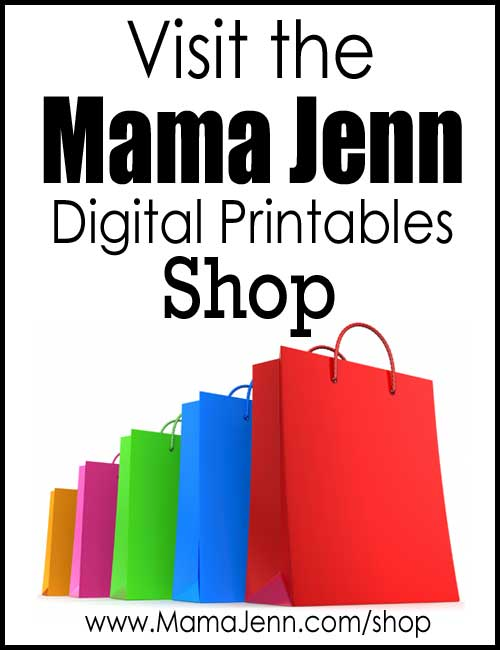 Visit the Mama Jenn Printables Shop