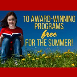 FREE Summer Learning Programs