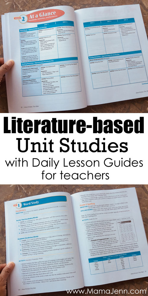 Language Arts Daily Lesson Guide Pathways 2.0