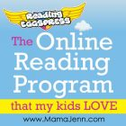 Reading Eggs Online Reading Program