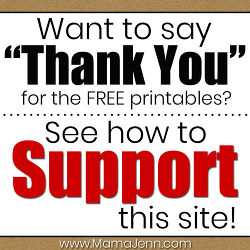 Support This Site
