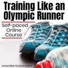Training Like an Olympic Runner Course