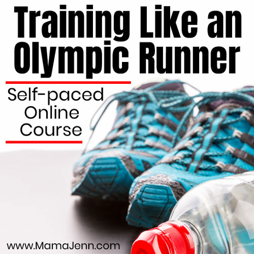 Self-paced Online Running / PE Course
