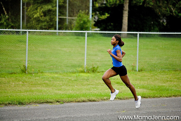 Whether your child is an aspiring runner or they simply need PE credit, the Training Like an Olympic Runner course can help homeschoolers accomplish both!